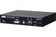 ATEN PREMIUM KE6920T Emetteur Ext. KVM 2K DVI-I/USB SUR IP
