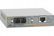 Allied AT-MC102XL convert. RJ45 - fibre 100FX SC 2km