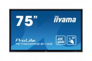 "IIYAMA  afficheur professionnel tactile Ir 75"" TE7503MIS-B1AG"